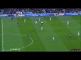 Обзор матча. Ла Лига 2012-2013, 18-тур. Барселона 4:0 Эспаньол