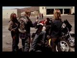 Sons of Anarchy - Никогда не садись на чужой байк.